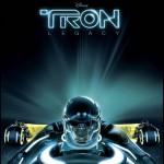 """TRON 2:  THE LEGACY"""