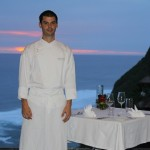 Interview with Executive Chef Steven Grande