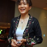 Interview with Nyonya Chef, Debbie Teoh