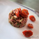 Chef in the Spotlight – Chef Sven Cepon and the Beef Tartare