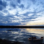 The different Skies of Lapland