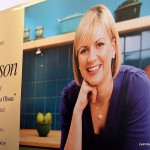 Anna Olson & the Electrolux party
