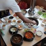Daorae Korean BBQ, Subang Jaya, Taipan