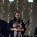 Mia Palencia and the Jazz Trio at Equatorial Hotel KL