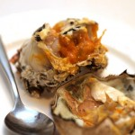 More Food Porn – Mr Hairy Crabs