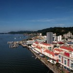 5 Good Vibes on Four Points by Sheraton Sandakan