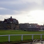 Top 3 Places to Dine in St Andrews, Scotland