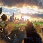 Movie Review – Oz The Great and Powerful 2013