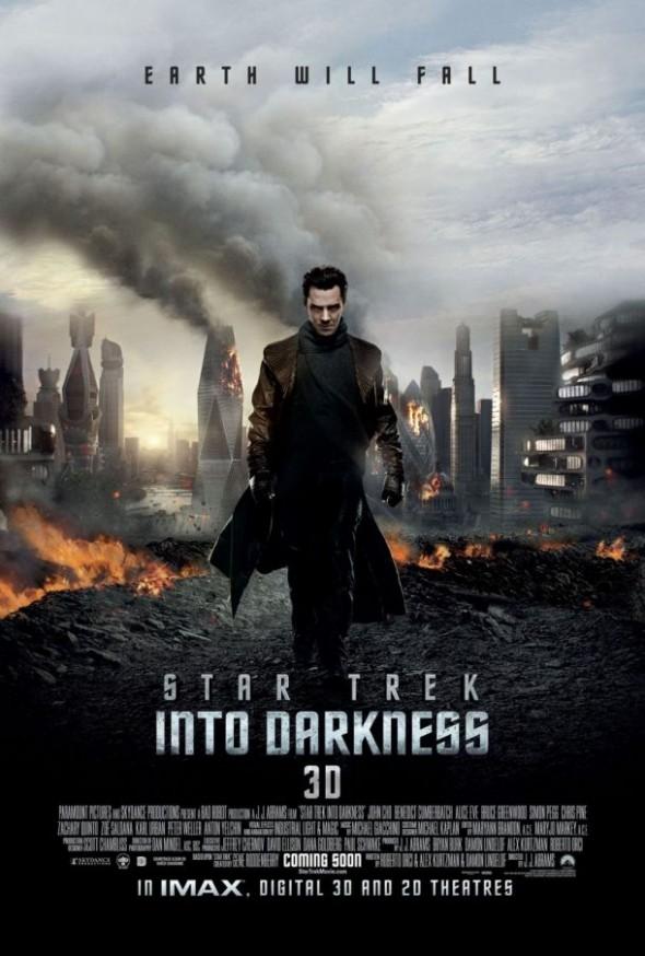star_trek_into_darkness 2013_poster