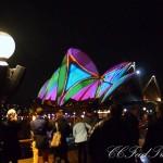 Vivid Sydney, a celebration of light, art and life
