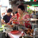 10 Things to Eat for Breakfast, at Imbi Market