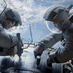Movie Review: Gravity 3D 2013