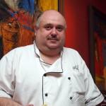 Chef in the Spotlight – Chef Yves Pierre Renou of Mezze KL