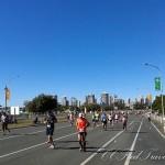 My first Marathon on the Gold Coast, Queensland