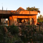 Sabi Sabi_Earth Lodge
