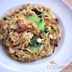 Tantalizing Tuaran Noodles @ Ah Soon Kor