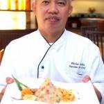 Chef in the Spotlight – Chef Pichet Kitkha of Movenpick Karon Phuket