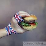 British Inspired SuperBrunch at KL Hilton